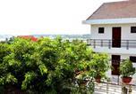 Hôtel Tuy Hòa - Quyet Thang Hotel & Beach-2
