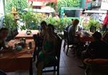 Hôtel Cambodge - Sok San Hostel-2