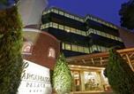 Hôtel Santa Eulària des Riu - Suite Hotel S'Argamassa Palace-1