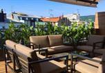 Location vacances San Sebastian - San Bartolome Penthouse-2