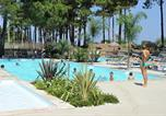 Camping avec Club enfants / Top famille Partinello - Camping Marina d'Aleria-1