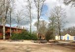 Location vacances Crux-la-Ville - Le Domaine des Étangs de Vaux-3