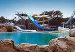 Location vacances Saint-Germain-d'Esteuil - Odalys - Atlantic Club Montalivet-4