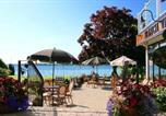 Hôtel Gaylord - The Vineyard Inn & French Valley Vineyard Bistro-4
