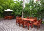 Location vacances Haikou - Yanzhen Homestay-3