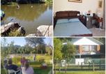 Location vacances Parys - Roamers Rest-3