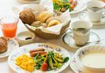 Location vacances Kumamoto - Pension Yufuin-2