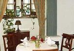 Hôtel Prichsenstadt - Vier Jahreszeiten-2
