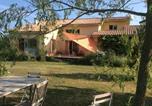 Location vacances Belcaire - Villa proche région de Carcassonne-3