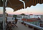 Location vacances Vila Real de Santo António - Villa Marquez-3
