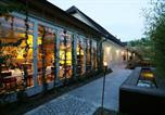 Hôtel Bad Gleichenberg - Schlafgut Saziani-1