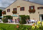 Location vacances Alveringem - Hoevedomein Polderrust-1