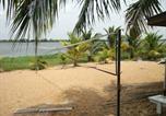 Location vacances Lomé - Waterfront Paradise Resort-3