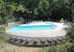 Location vacances Flayosc - Farm Stay Domaine du Dragon.4-1
