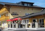 Hôtel Sankt Martin am Tennengebirge - Landgasthof Alpenblick-1