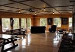 Location vacances Cody - The Bear Cave At Beartooth Lodge-2
