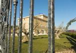 Hôtel Città Sant'Angelo - Hotel Villa Michelangelo-2