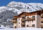 Location vacances Avrieux - Residence Les Flocons d'Argent-1
