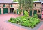 Location vacances Oranienburg - Ferienwohnung auf ehem. alten Bauernhof-3