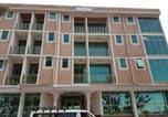 Hôtel Aksum - Mana Hotel-1