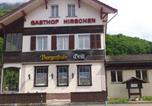 Hôtel Gsteigwiler - Hotel Restaurant Hirschen-4