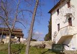 Location vacances Montespertoli - Apartment Timo 3-4