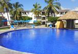 Location vacances Manzanillo - Suites Las Palmas Hotel & Villas-1