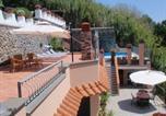 Location vacances Barano d'Ischia - Casa panoramica con piscina-4