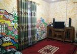 Location vacances Wonosobo - Anemon Homestay Syariah-1