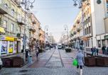 Location vacances Kielce - Apartment Extra Home-3