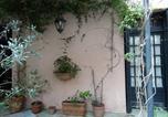 Hôtel Colonia - Posada de la flor-3