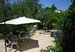 Location vacances Poulx - Gîte sous l'olivier-4