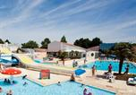 Villages vacances La Chapelle-Hermier - Smala Camping Le Bois dormant-2