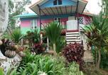 Villages vacances Khao Kho - Tharawut-4