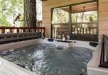 Location vacances Ruidoso - Sleepy Hollow on the River Three-bedroom Holiday Home-3