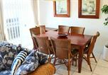 Location vacances Dolphin Coast - Crayfish Self Catering Apartment-2