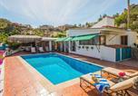 Location vacances Cabo San Lucas - Villa Carolina Villa-4