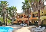 Location vacances Palau - Residence Green Village 160s-1
