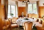 Hôtel Wasserburg (Bodensee) - Hotel zum lieben Augustin am See-4