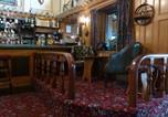 Hôtel Netley Marsh - Bramble Hill Hotel-4
