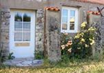 Hôtel La Tranche-sur-Mer - Chambres d'Hôtes de Bourg Paillé-4
