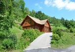 Location vacances Zelezný Brod - Holiday home Pavacer I-1