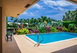 Location vacances Lauderdale-by-the-Sea - Waterfront Deluxe Villa-1