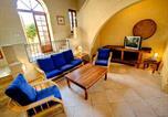 Location vacances Ghasri - Villa Għasri 4-1