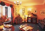 Location vacances Killarney - Killarney Lodge-4