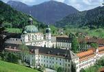 Location vacances Oberau - Am Berg-Ferienwohnung-4