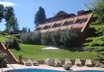 Hôtel Villa General Belgrano - Chalet Suisse Posada & Spa-2