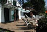 Location vacances Albenga - Villetta immersa nel verde-1