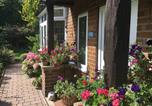 Location vacances Tadcaster - Grove House Bed & Breakfast-4