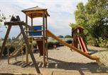 Camping avec Club enfants / Top famille Vendres - Camping Le Mas des Lavandes-4